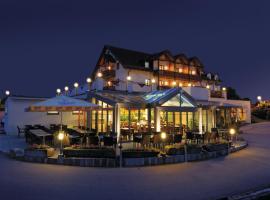 Panorama-Hotel am See, Нойнбург-форм-Вальд