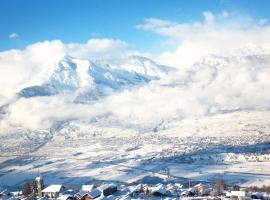 Residence Ski Heaven