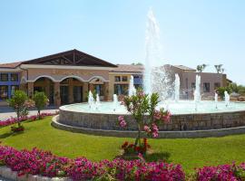 Anthemus Sea Beach Hotel and Spa, Элия (рядом с городом Лагомандра)
