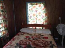 Lorraine's Guest House, Caye Caulker