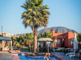 Serena Suite Park Hotel, La Serena