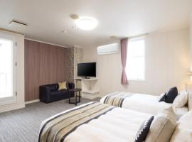 Hotel AreaOne Obihiro, Obihiro