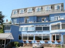 Mountview Hotel Express, Saint Helier Jersey