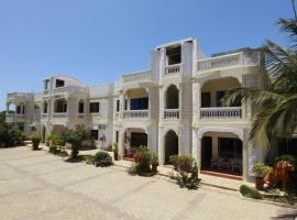 Jacyjoka Apartments Nyali, Mombasa