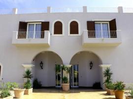 Hotel O'scià, Lampedusa