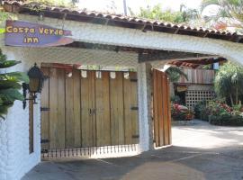Costa Verde Inn, San José (Chiverral yakınında)
