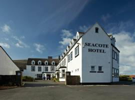 Seacote Hotel, St Bees