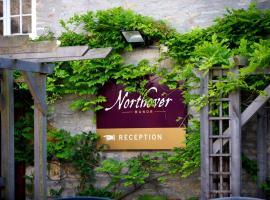 Northover Manor Hotel