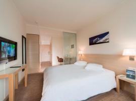 Starling Residence Genève