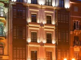 Hotel Blue Marqués de San Esteban