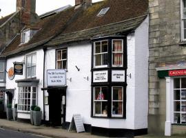 The Old Tea House, Дорчестер (рядом с городом Чарминстер)