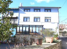 Casa Mariví, Niembro