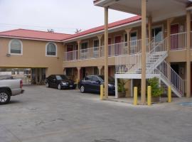 Eagle Pass Inn