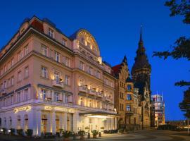 Hotel Fürstenhof Leipzig