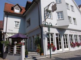 Hotel am Schloss Neuenstein, Neuenstein