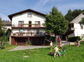 Bauernhof Waira, Yspertal (Laimbach am Ostrong yakınında)