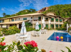 Quinta do Sol Lite Praia Hotel