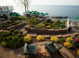 The Lakehouse Inn Geneva, Geneva-on-the-Lake