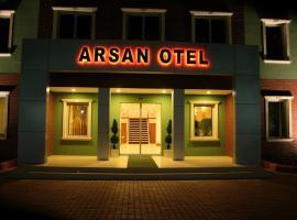 Arsan Hotel