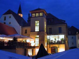 Hotel Alter Pfarrhof, Nabburg