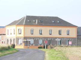 La Briqueterie, Mailly-Maillet (рядом с городом Souastre)