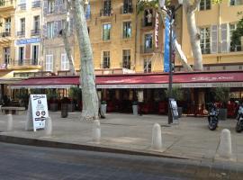 La Bastide Du Cours