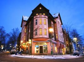 Centro Hotel Schumann, Düsseldorf (Rheinufer yakınında)