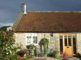 Ivy Cottage, Бат (рядом с городом Saltford)