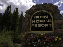 The Iron Horse Resort by Alderwood, ウィンターパーク