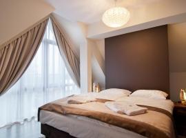 Hotel Dobry Klimat, Шклярска-Поремба