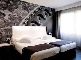 Hotel Dimar, València