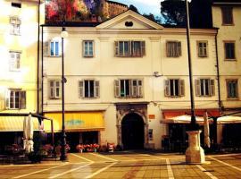 Sigfrido, Gorizia (in de buurt van Nova Gorica)