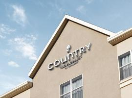 Country Inn & Suites by Radisson, Lexington Park (Patuxent River Naval Air Station), MD, California