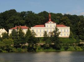 Penzion Zámek Rozsochatec, Rozsochatec