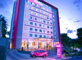 Favehotel Padjajaran Bogor Hotel Bintang 2 Ini Adalah Akomodasi Preferred Mereka Menyediakan Layanan Istimewa Harga Kompetitif Dan Ulasan Cemerlang Dari