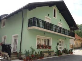 Guest House Potok, Lokve