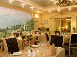 St Tudno Hotel