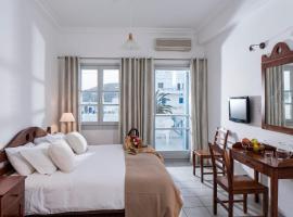 Acteon Hotel
