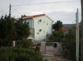 Apartments Gunja, Vrsine