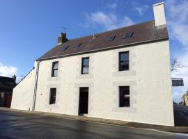 Murray House, Thurso