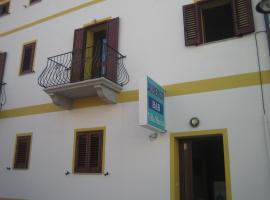 Albergo Villamarina, Santa Teresa Gallura