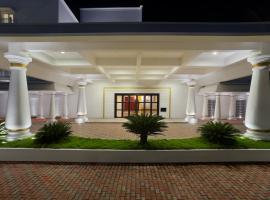 Daiwik Hotels, Rāmeswaram (рядом с городом Ayyanthopu)