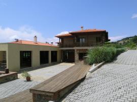 Iberis Hotel, Siatista (рядом с городом Tsotílion)