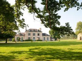 Château Du Pin - Les Collectionneurs, Iffendic (рядом с городом Talensac)