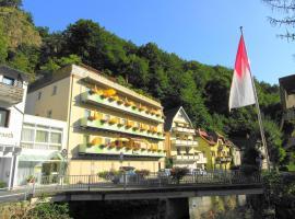Hotel Heissinger, Bad Berneck im Fichtelgebirge