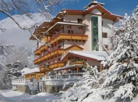 Huber Hotel Tramserhof