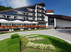 Terme Olimia - Hotel Breza, Podčetrtek