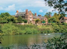 Wilton Court Restaurant with Rooms, Ross on Wye