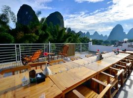 CTN Li River Hotel