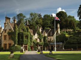 The Manor House, an Exclusive Hotel & Golf Club, Castle Combe